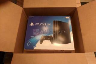 Brand New Sony Ps4 Nintendo Switch console