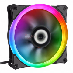 rgb case fan