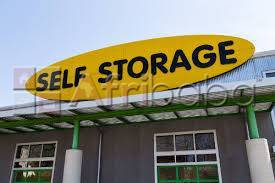 Ecommerce storage, miniwarehousing, storage for online businesses
