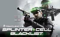 SPLINTERCELL-Blacklist Laptop/Desktop Computer Game.  PRICE : Ksh. 200/=