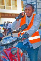 Delivery and errands services in nairobi #1