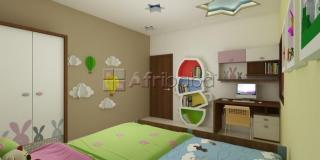 Kids room decor solutions