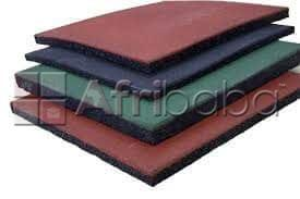 Gym rubber tiles in kenya( supply and installation