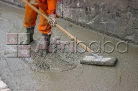 Concrete screeding services in Kenya