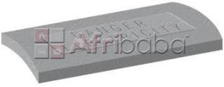 Hatari cable protection tiles