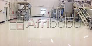 Food Grade Flooring services in Kenya