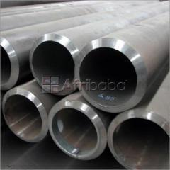 Seamless pipes distributors in Kenya