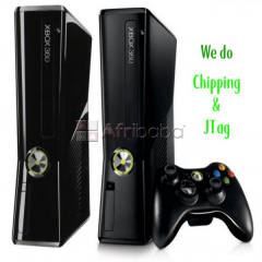 We do xbox 360 chipping and jtag