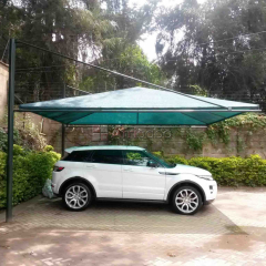 Car parking shades in kenya