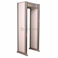 Walk Through Metal Detector PD 6500i from USA