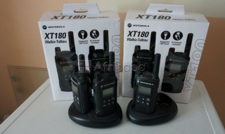 Motorola Xt180 License Free Radio Calls in Kenya