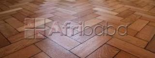 Wooden Floor Sanding in kenya