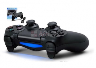 Playstation 4 {ps4} wired gamepad