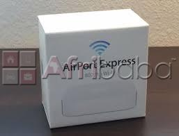 Airport express  n router for sale