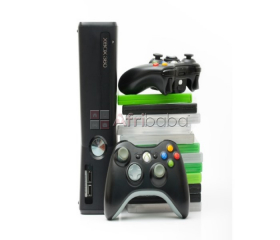 We install xbox 360 games at 500