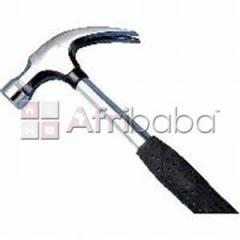 Claw hammer, metal / handle  - knicker brand