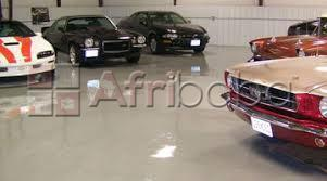 Showroom flooring services in kenya