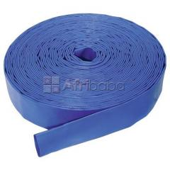 Lay flat delivery hose 2