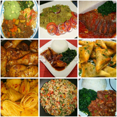 Kenyan Foods Recipes Ebooks