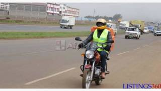 Motorbike delivery services, rider services in nairobi kenya