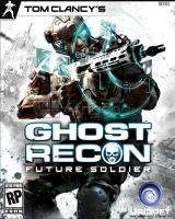 Tom Clancys Ghost Recon Future Soldier 2012 Laptop/Desktop Computer Game.