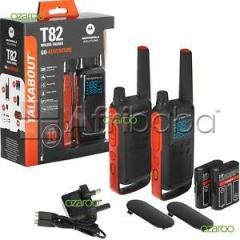 Motorola t82 two way radio calls in kenya