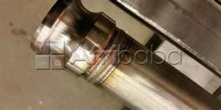 Stainless steel welding and fabrication