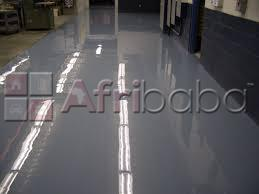 Commercial floor coating services in kenya
