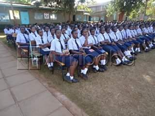 Kenyan secondary school, college and university placement