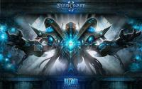 Starcraft 2 (WingsOfLiberty) Laptop/Desktop Computer Game.
