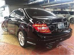 Mercedes 200 c class for sale