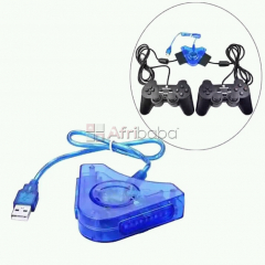 Ps2_ps3_pc gamepad converter