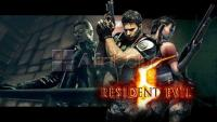 Resident evil 5 Laptop/Desktop Computer Game.