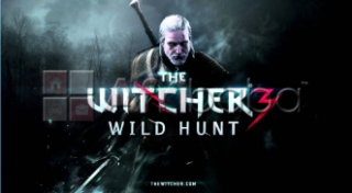 Witcher 3 The Wild Hunt Laptop/Desktop Computer Game.