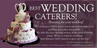 Best Wedding Caterers in Kenya