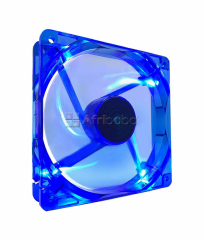 Led case fan