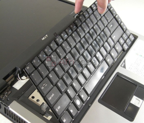 We do laptop keyboard replacement with new one @ 3000