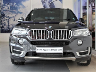 2018 bmw x5 xdrive30d design pure auto