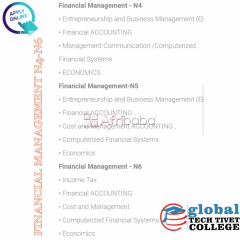 Financial management diploma course