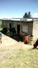 Houses and big yard for sale in lesotho