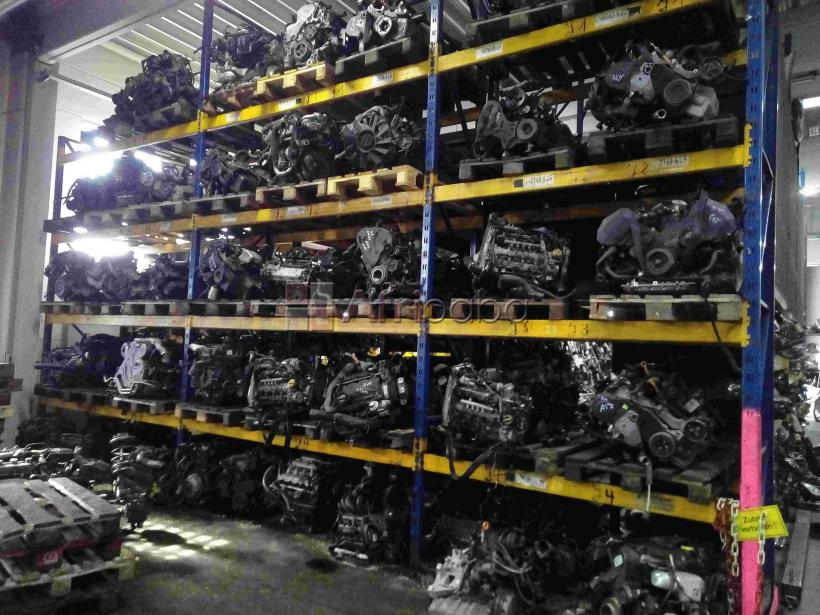Used car engines from Germany, Mercedes, VW, BMW,Audi, Ford, Opel,... #1