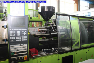 Injection moulding machine engel victory 500-130 tech