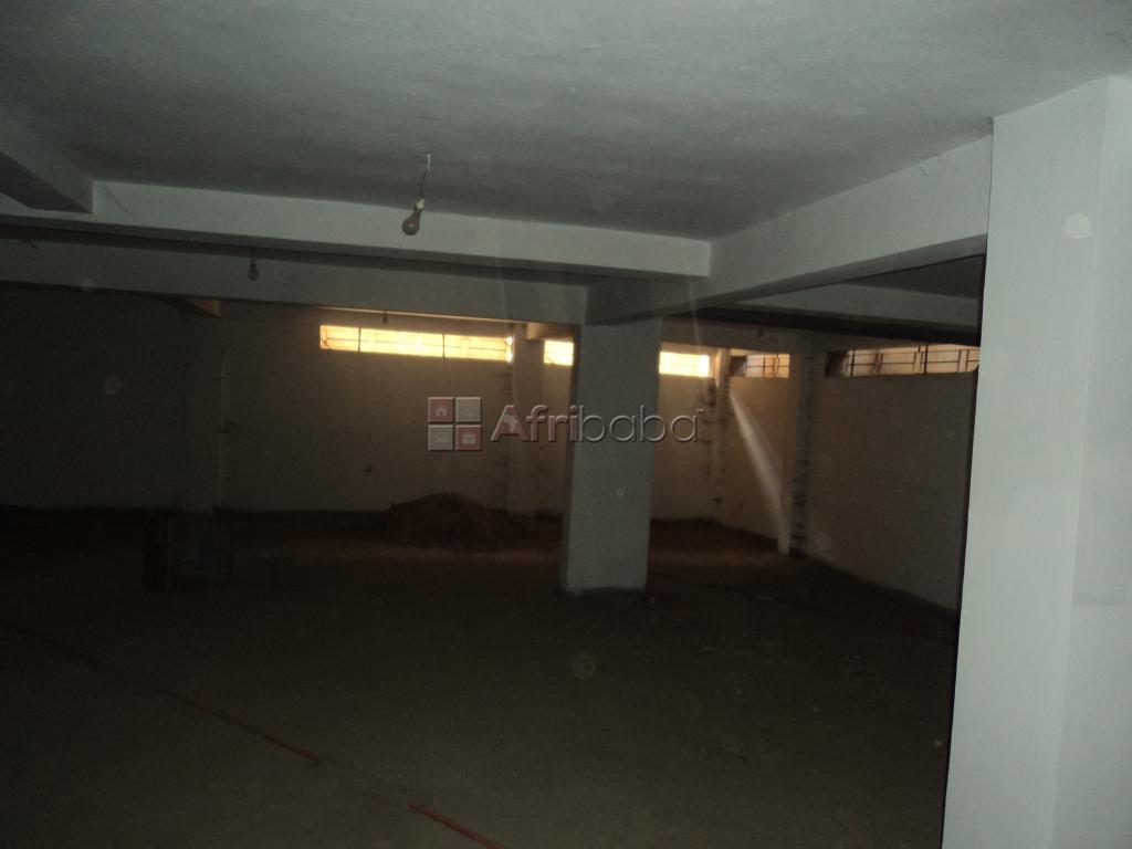 Local commercial (magasin+sous sol) a vendre a kenitra #1
