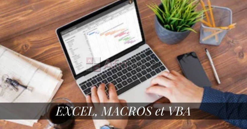 Cycle formation excel avance & vba,
