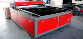 Machine cnc plasma