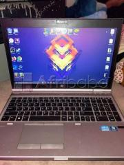 Pc portable ho elitebook 8560p #1