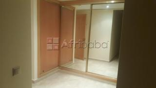 Appartement 3ch avenue Moulay Abdellah