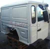 Cabine Renault camion