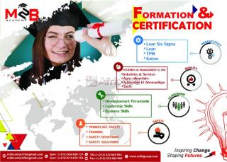 Formation iso 9001 vs 2015