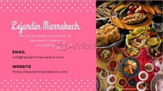 What are the things to do in Marrakech?